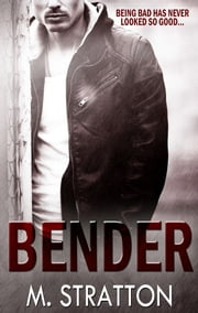 Bender ebook by M. Stratton
