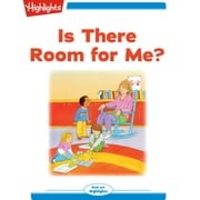 Is There Room for Me? audiobook by Marianne Mitchell