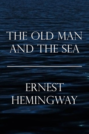 a view on the novel the old man and the sea and the obstacles for santiago Sandra effinger block a1 11/09/1999 santiago: hemingway's champion in the old man and the sea, ernest hemingway presents the fisherman santiago as the ideal man.