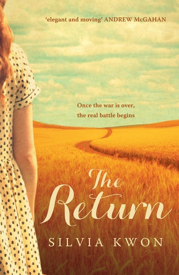 The Return ebook by Silvia Kwon