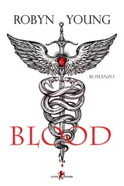 Blood ebook by Robyn Young