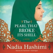 The Pearl That Broke Its Shell audiobook by Nadia Hashimi