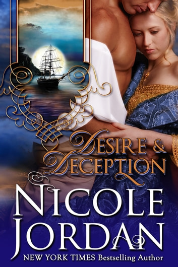 Desire and Deception ebook by Nicole Jordan