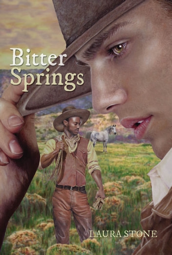 Bitter Springs ebook by Laura Stone