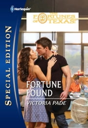 Fortune Found ebook by Victoria Pade