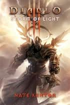 Diablo III: Storm of Light ebook by Nate Kenyon
