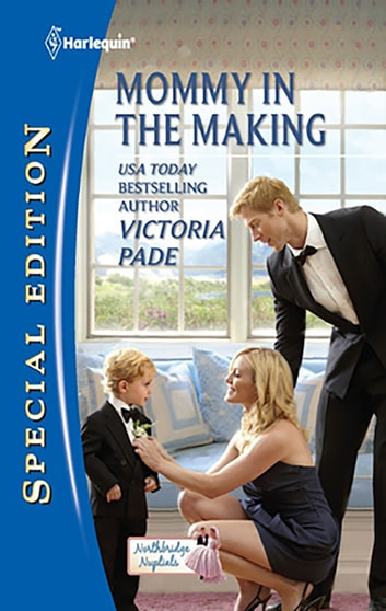 Mommy In The Making Ebook By Victoria Pade 9781459219380 Rakuten
