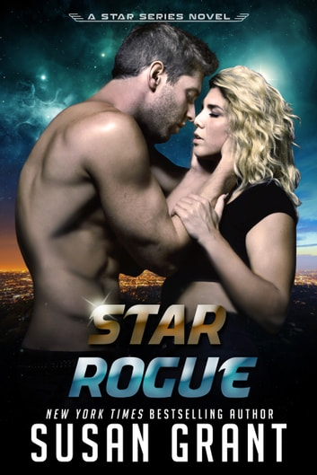 Star Rogue ebook by Susan Grant