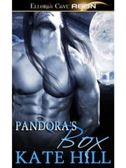 Pandora's Box ebook by Kate Hill