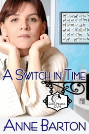 A Switch in Time ebook by Anne Barton
