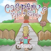 Casper's Paper Caper ebook by Helen Ackerman