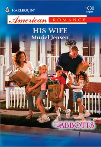 His Wife ebook by Muriel Jensen