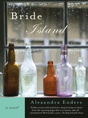 Bride Island ebook by Alexandra Enders
