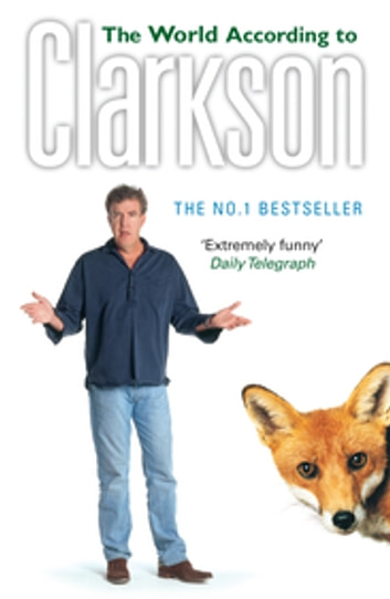 The World According to Clarkson - The World According to Clarkson Volume 1 ebook by Jeremy Clarkson