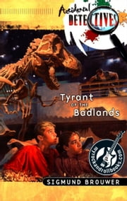Tyrant of the Badlands ebook by Sigmund Brouwer