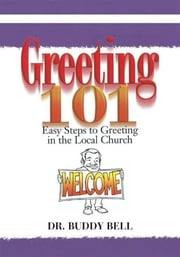 Greeting 101 ebook by Buddy Bell
