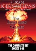 The Irish End Games: Books 1-12 - The Complete Set ebook by Susan Kiernan-Lewis