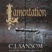 Lamentation Audiolibro by C. J. Sansom