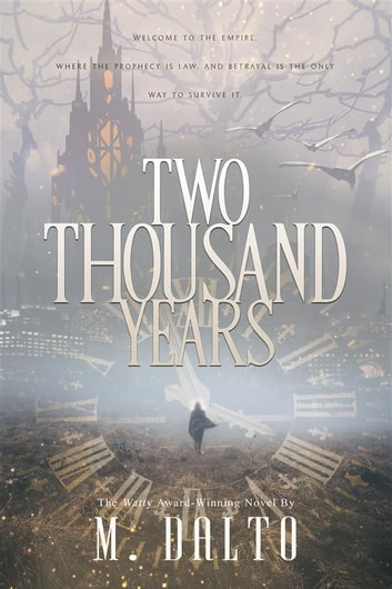 Two Thousand Years ebook by M. Dalto