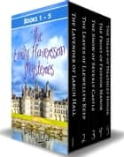 Emily Haversson Cozy Mystery Series ebook by Ruby Loren