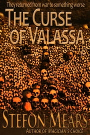 The Curse of Valassa ebook by Stefon Mears