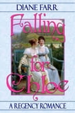Falling for Chloe