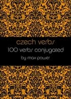 Czech verbs ebook by Max Power