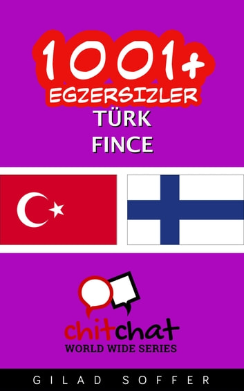 1001+ Egzersizler Türk - Fince ebook by Gilad Soffer