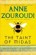The Taint of Midas ebook by Anne Zouroudi