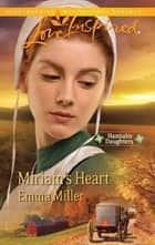 Miriam's Heart ebook by Emma Miller
