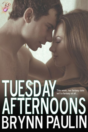 Tuesday Afternoons ebook by Brynn Paulin