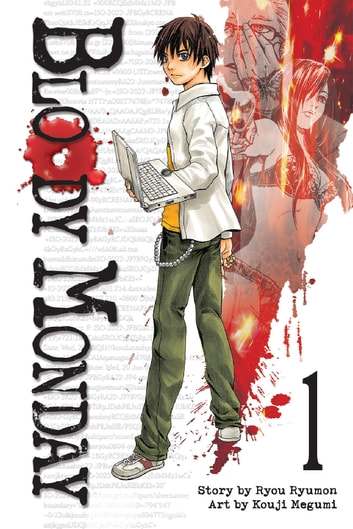 Bloody Monday - Volume 1 ebook by Ryou Ryumon