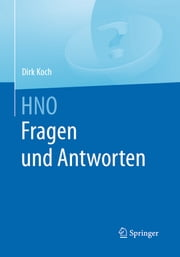HNO Fragen und Antworten ebook by Kobo.Web.Store.Products.Fields.ContributorFieldViewModel