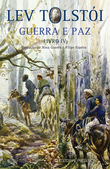 Guerra e Paz ebook by Lev Tolstoi
