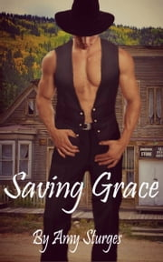 Saving Grace ebook by Amy Sturges