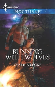 Running with Wolves ebook by Cynthia Cooke
