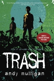 Trash ebook by Andy Mulligan