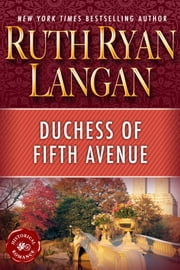 Duchess of Fifth Avenue ebook by Ruth Ryan Langan