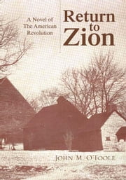 Return to Zion ebook by John M. O'Toole