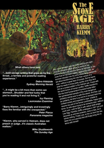 The Stone Age ebook by Barry Klemm
