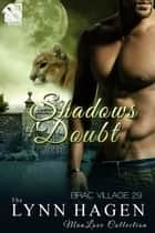 Shadows of Doubt ebook by Lynn Hagen