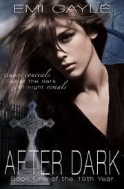 After Dark ebook by Emi Gayle