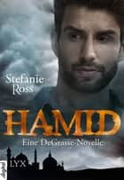 Hamid - Eine DeGrasse-Novelle ebook by Stefanie Ross