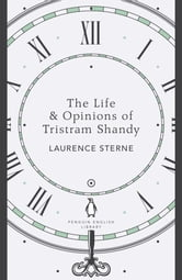 Tristram Shandy ebook by Laurence Sterne