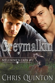 Greymalkin ebook by Chris Quinton