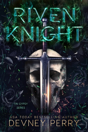 Riven Knight ebook by Devney Perry