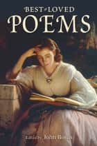Best-Loved Poems ebook by John Boyes