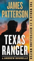 Texas Ranger ebooks by James Patterson