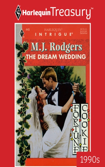 The Dream Wedding ebook by M.J. Rodgers