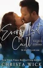 Every Last Call ebook by